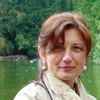 Dorina Miclauș